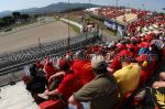 F1 tickets GP Barcelona <br> Grandstand N Catalunya circuit <br> Formula 1 Grand Prix Spain